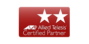 Allied telesis 2-star partner