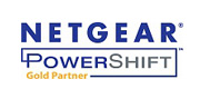 Netgear gold partner