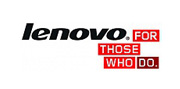 Lenovo servers and storage certified partner