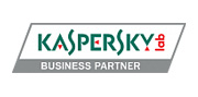 Kaspersky business partner