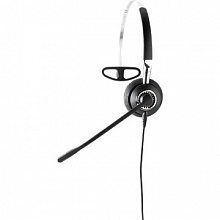 Гарнитура Jabra BIZ 2400 Mono 3-in-1 [2406-300-104]