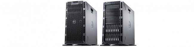 Сервер Dell PowerEdge T320