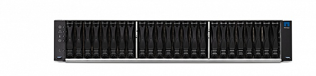 Массивы NetApp EF-Series all-flash