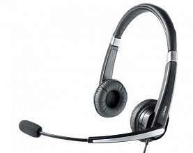 Гарнитура Jabra UC VOICE 550 MS Duo [5599-823-109]