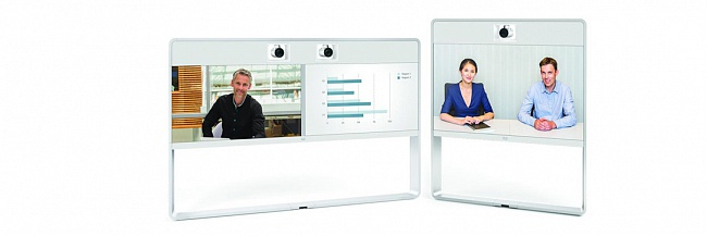 Видеосистема Cisco TelePresence MX700 и MX800