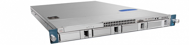 Система видеоконференцсвязи Cisco Business Edition 6000