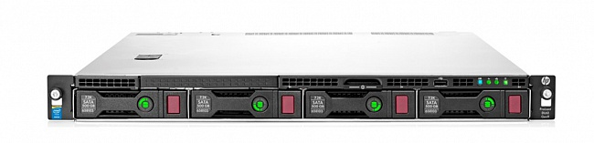 Сервер HP ProLiant DL60 Gen9