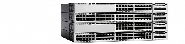 Коммутатор Cisco Catalyst 4500