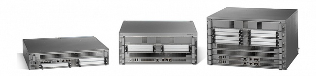 Маршрутизатор Cisco ASR серии 1000