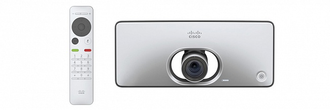 Система видеоконференцсвязи Cisco TelePresence SX10 Quick Set