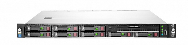 Сервер HP ProLiant DL120 Gen9