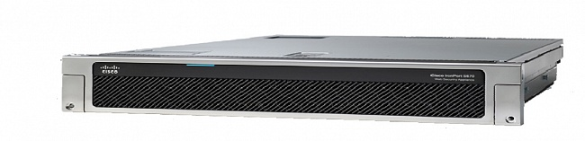 Антиспам Cisco Email Security Appliance