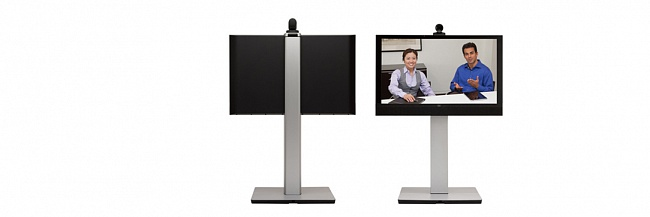 Видеосистемы Cisco TelePresence MX200 и MX300