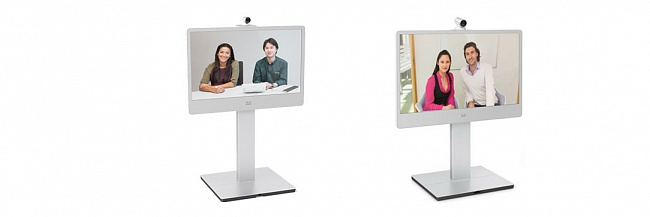Видеосистемы Cisco TelePresence MX200G2 и MX300G2